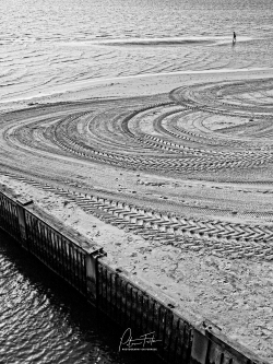 Frankston Beach Swirls