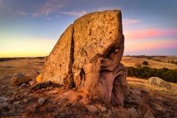 Stone Monster - Boulder Field | Nulla Vale
