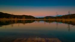 Dead Still | Fraser National Park, Victoria