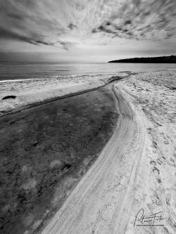 Safety Beach Inlet