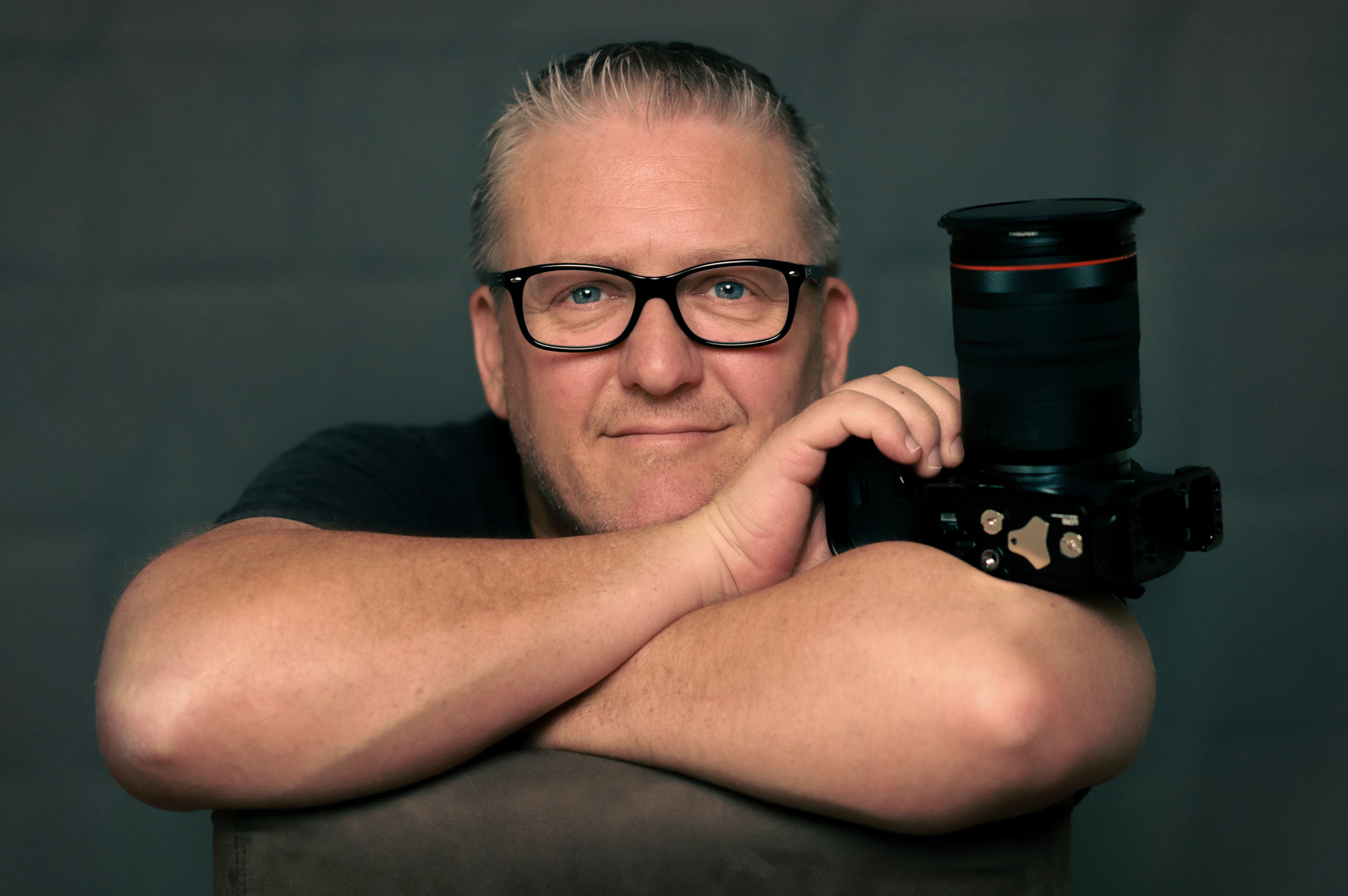 Peter Fritz with R5 | Photography on Purpose
