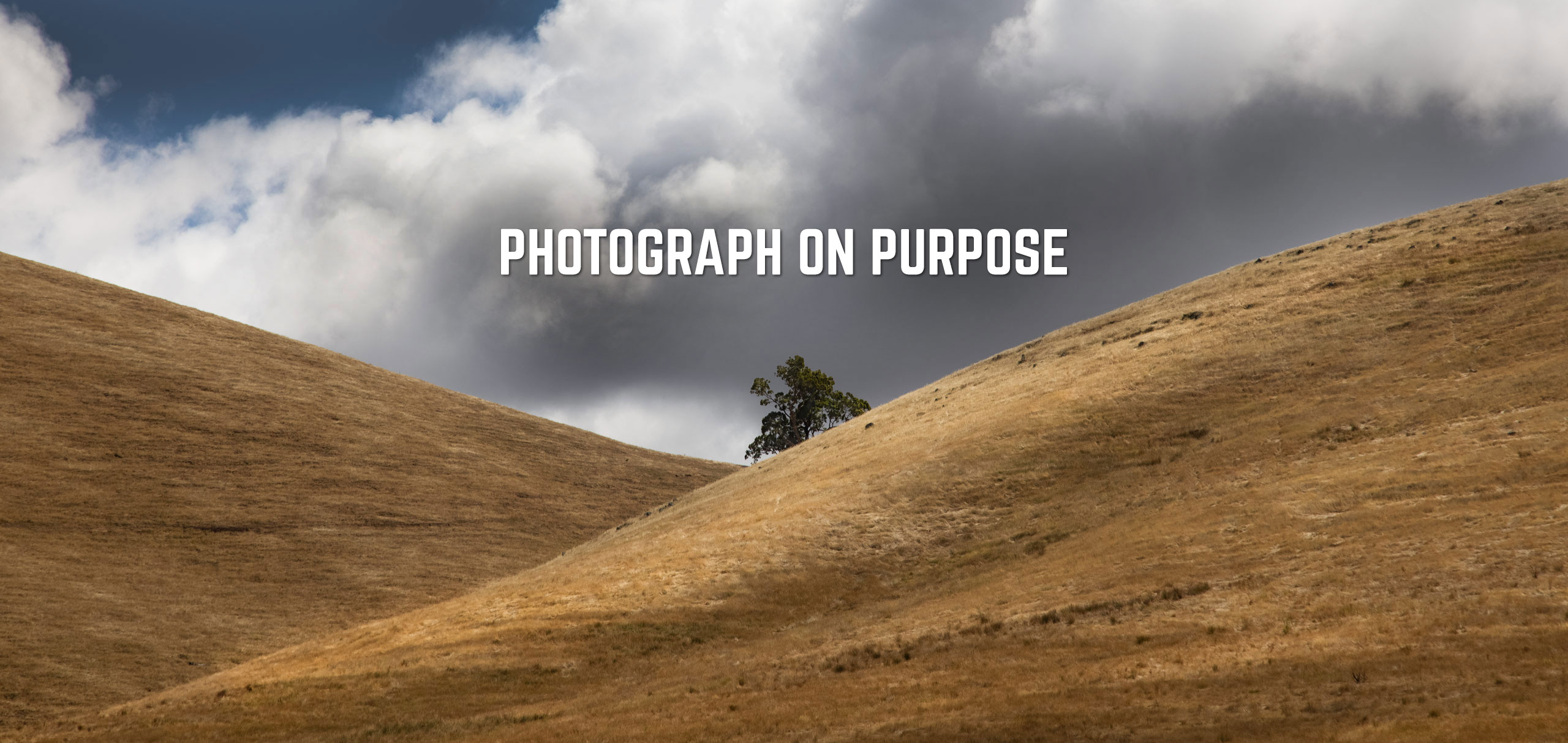 Photograph on Purpose | Peter Fritz